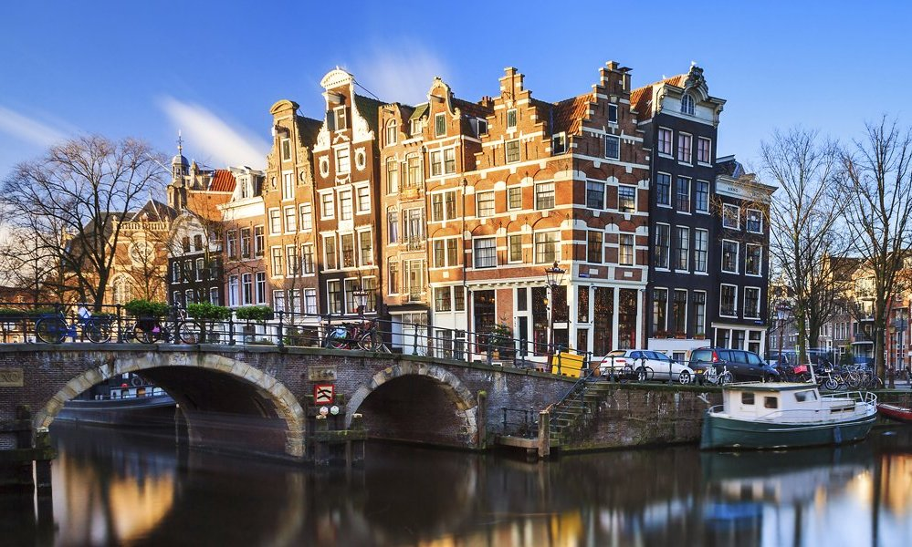 "Amsterdam, the ""Perfect City"" – Episode 15"