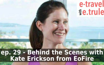 Behind the Scenes with Kate Erickson from EoFire – Episode 29